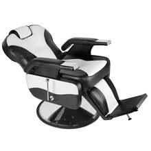 Парикмахерское кресло для стрижки волос гидравлическое салона