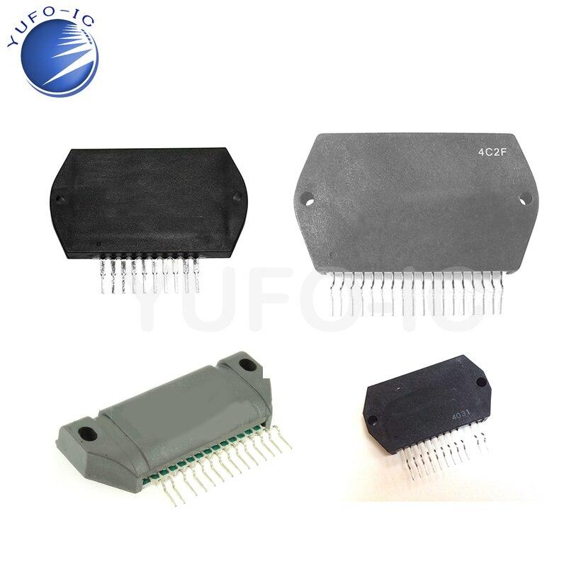 Koncówka mocy stk407-120e elektroda. Pl.