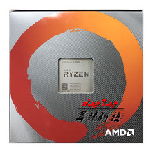 AMD Ryzen 5 R5 3400G 3.7 GHz Quad-Core Eight-Thread 65W CPU Processor