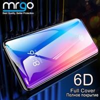 Protector de cristal de cobertura completa para Xiaomi Mi 9T Pro 9 SE, Protector de pantalla de seguridad para Xiaomi Mi 9T 9 Pro 9 8 Lite A1 A2
