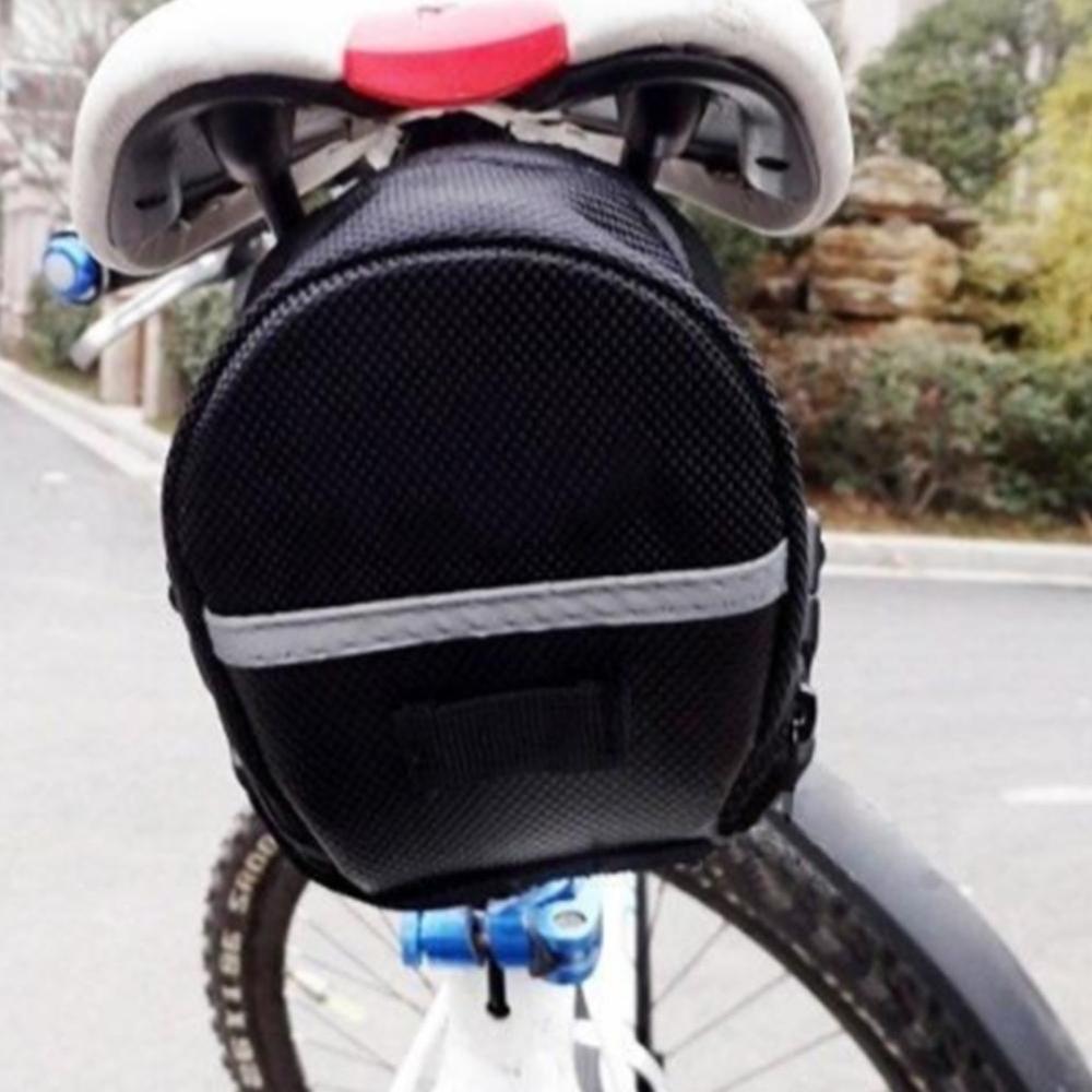 Bicycle Tail Bag MTB Road Bike Waterproof Cycling Rear Seat Pack Saddle