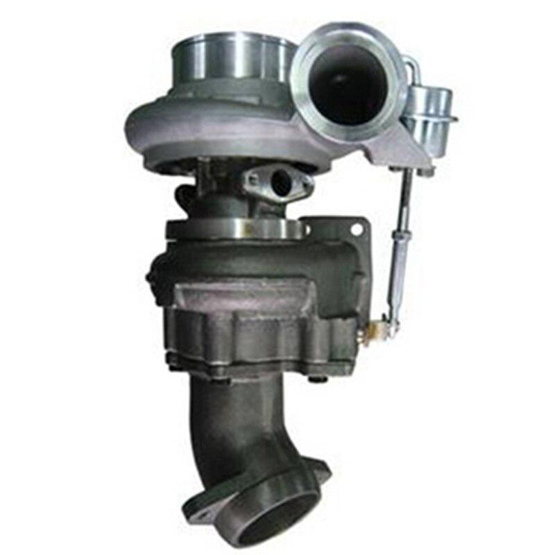Radyant turbo HY35W 4036239 3592811 3800973 3592836 4036239 4089642 turbo şarj için holset Cummins Kamyon Leyland 6BTA