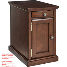 night table cabinet simple and modern Bedside cabinet The bedroom of the bed wood Brown colour cabinet to Table cabinet