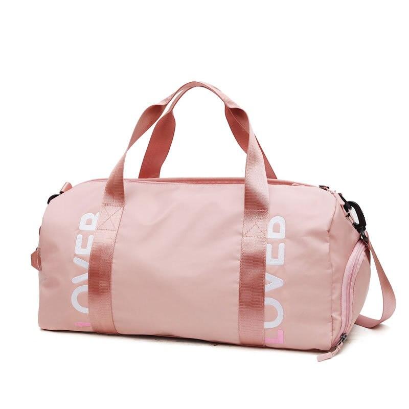 Сухая и влажная спортивная сумка, мужская и женская обувь, Мужская Водонепроницаемая спортивная сумка для фитнеса, тренировок, йоги