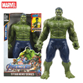 Экшн-фигурка супергероя Marvel Мстители титан, игрушки для детей, рождественские подарки, 12 дюймов/30 см