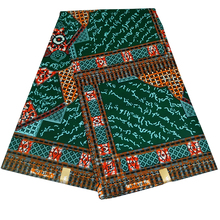 African Real Wax Prints Fabric Cheap-Fabric nederlands High Quality Ankara For Party Dress Y617