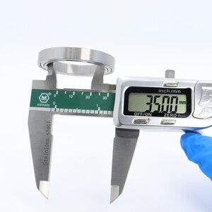 Image 2 - S6807ZZ Bearing 35*47*7 mm ( 5PCS ) ABEC 1 S6807 Z ZZ S 6807 440C Stainless Steel S6807Z Ball Bearings
