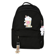 San-X Sumikko Backpack Gurashi Japanese Anime Toys Corner Bio Handheld Biological Shoulder Bags Children Schoolbag