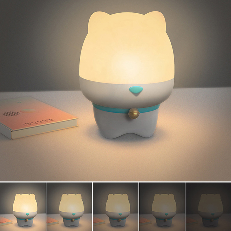 LED Rotating Star Projector Moon Lamp Animal Starry Novetly Light USB Rechargeable Romantic Planet Bedroom Decoration For Kids