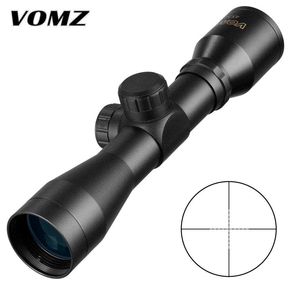 Hunting Optics 4x32 Airsoft Optical Rifle Scope Sight With Rail Mount Telescope Binoculars Luneta Para Rifle Telescope Airsoft