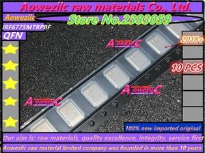 Image 1 - Aoweziic 2018 + 100 ٪ جديد مستورد أصلي IRF6775MTRPBF IRF6775MTR IRF6775M QFN موسفت الصوت الرقمي
