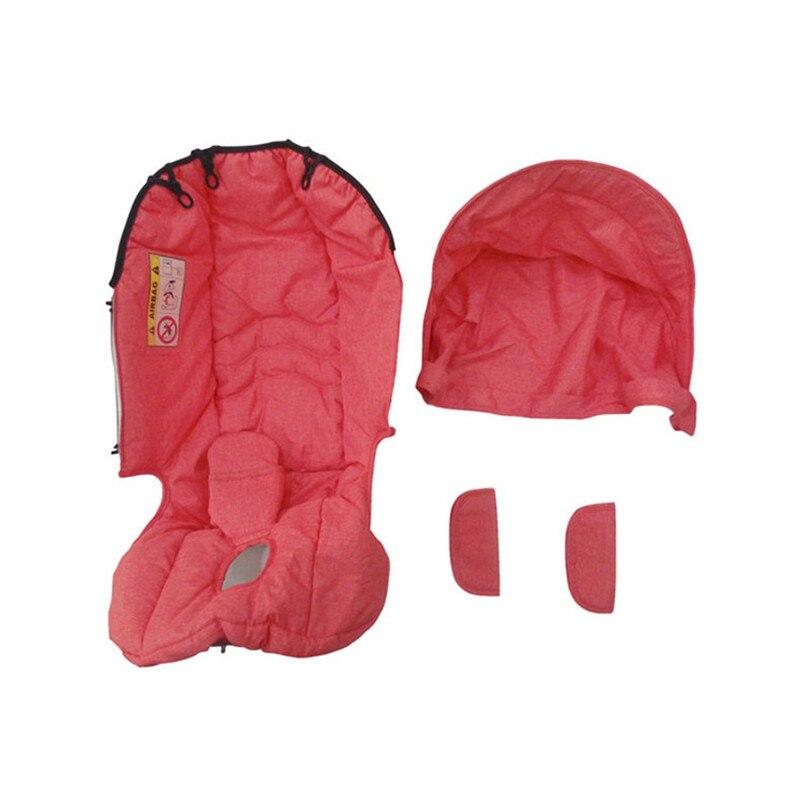 Cochecito de bebé 3 en 1 de gran oferta, carrito ligero portátil con paisaje alto, cochecito para recién nacido lujoso plegable colorido Bolso para cochecito de bebé, bolsos de moda para madres, bolso grande para pañales, mochila, organizador para bebés, bolsas de maternidad, bolso para madres, mochila para pañales