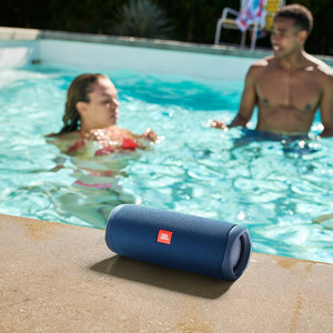 Image 5 - JBL Flip 5 Bluetooth Speaker Mini Portable IPX7 Waterproof Wireless Outdoor Stereo Bass Music USB Charging Multiple Support