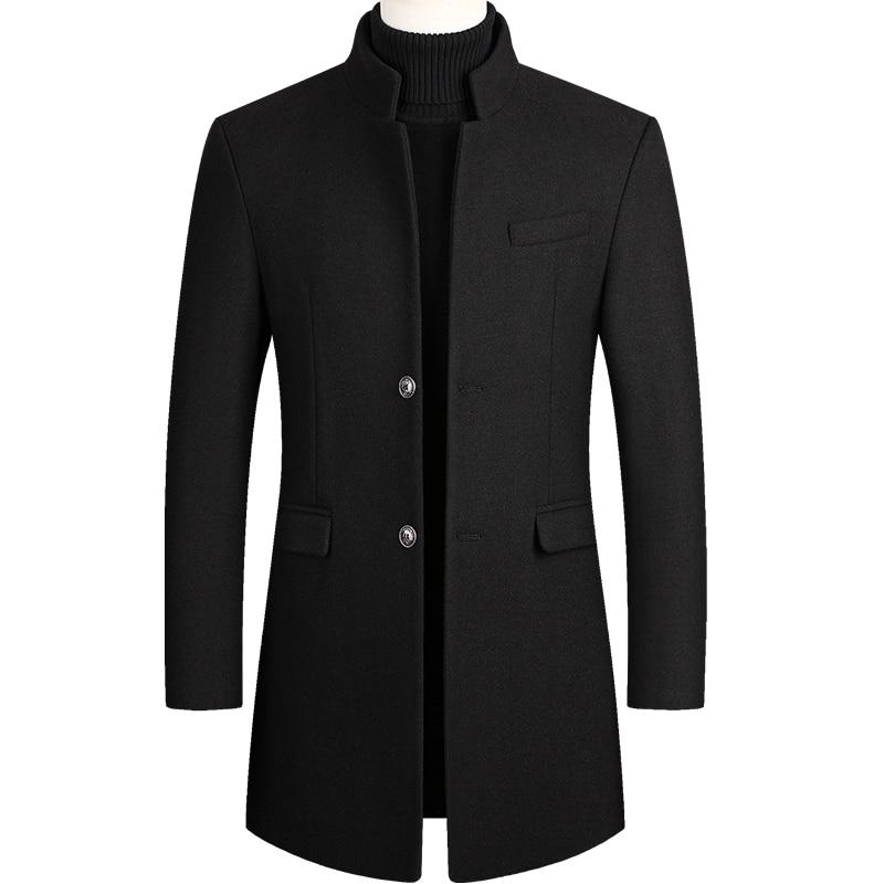 Mens Overcoats,mens Peacoat,winter Coat Men,wool Coat Men,mens Coats and Jackets,coat Men,abrigos Hombre Invierno Hombre