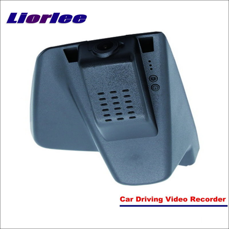 <font><b>Car</b></font> <font><b>DVR</b></font> Camera Driving Video Recorder Dashcam For <font><b>Ford</b></font> Edge 2015 (High Edition) AUTO Rearview Camera Dash CAM Dash Camera image