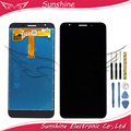 Хорошее Качество 5 0 ''ЖК-дисплей для Samsung Galaxy A2 Core A260F/DS A260 ЖК-дисплей с сенсорной панелью в сборе