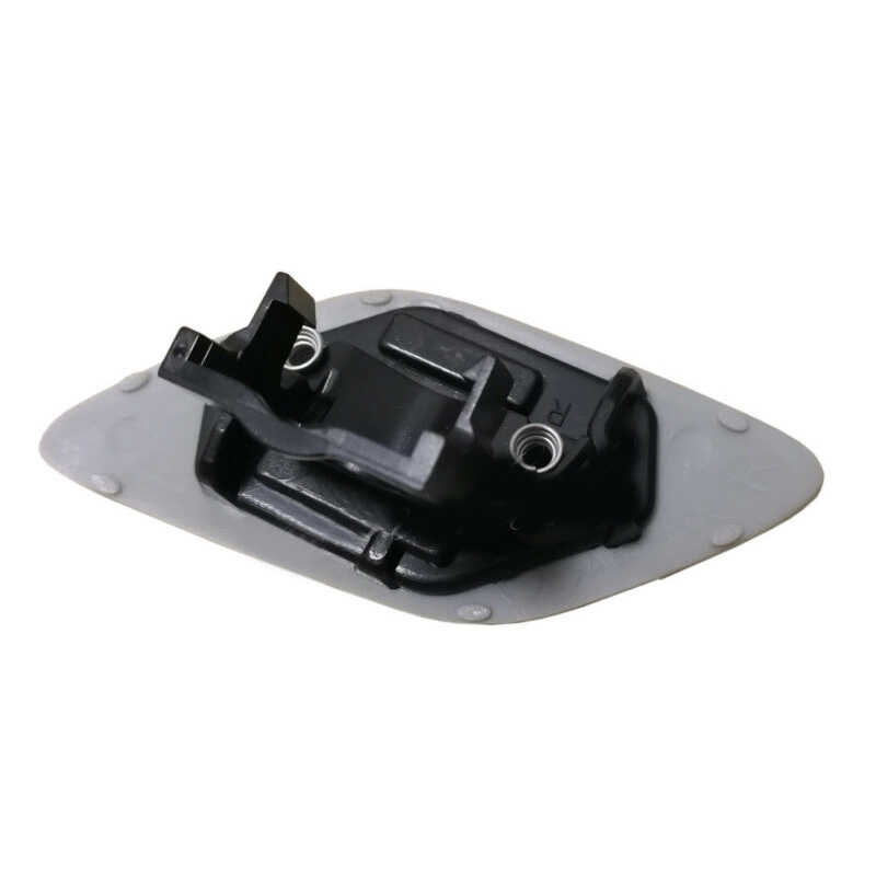 1 Pair Headlight Washer Cap For BMW 3 Series <font><b>E92</b></font> Coupe E93 Convertible 2008-2010 image