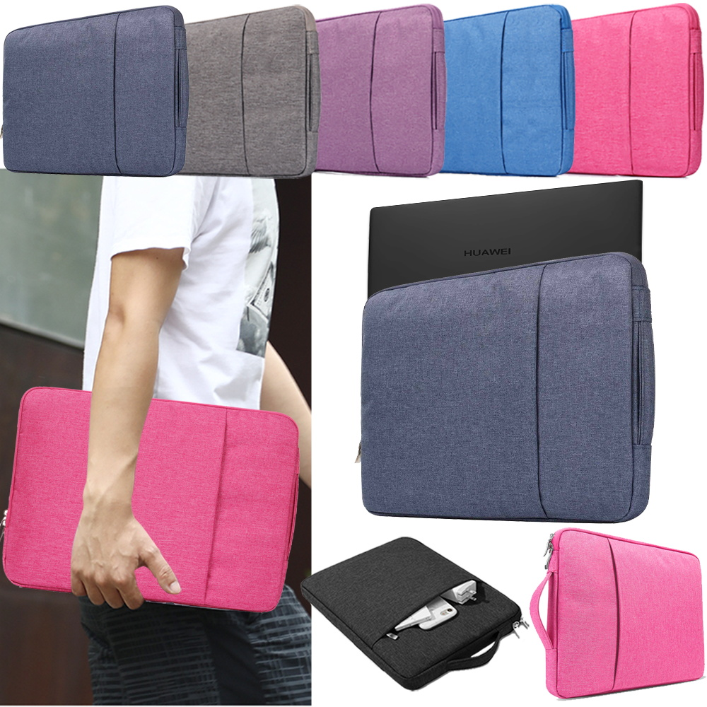 Laptop Bag for Huawei MateBook 13 /14 /15/D 14 /D 15/14/15/Pro 16.1/X 13/X Pro 13.9/E 12 (2019) Portable Casual Notebook Bag