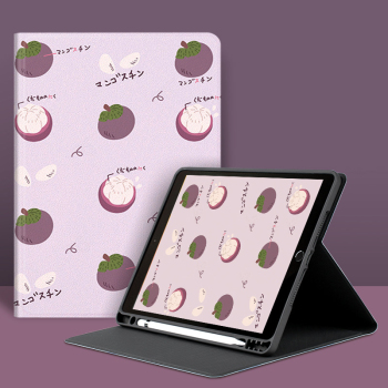 For iPad Pro 10.5-inch smart pencil case, iPad mini 4/5 7.9,2019 10.2,Air3 10.5, 2018/2017/Air 2/1 9.7, iPad 2020 11-inch case for ipad 2018 2017 9 7 inch smart pencil case ipad 2019 10 2 mini 4 5 7 9 air3 pro 10 5 air 2 1 9 7 ipad 2020 11 inch case