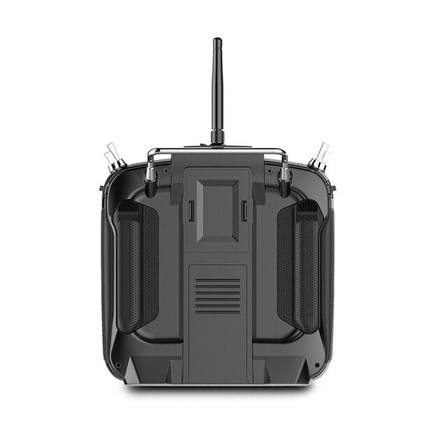 Radioking tx18s salão sensor cardan controle remoto multi-protocolo rf sistema compatível com opentx transmissor de rádio rc zangão