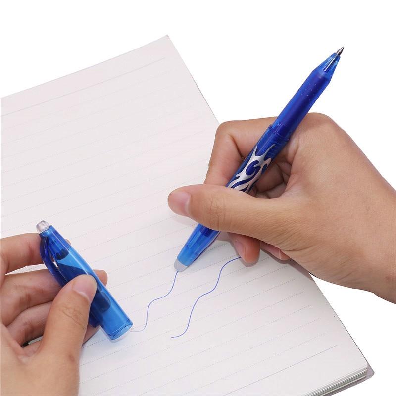 Ballpoint pen erasable2