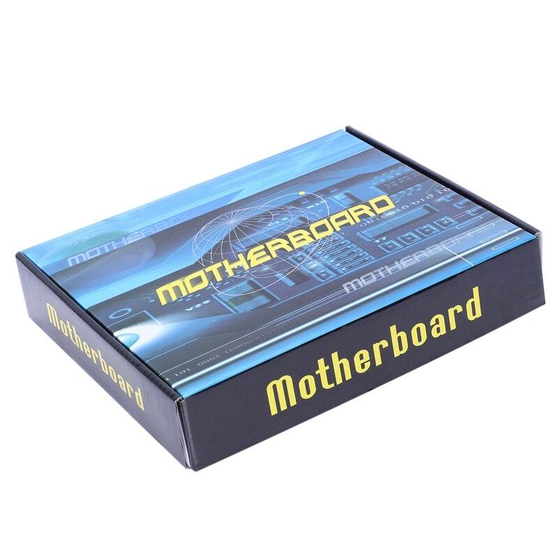 Professionelle Motherboard H61 LGA 1155 DDR3 RAM USB 2.0 Bord Unterstützung Core I3 I5 I7 Quad CPU Dual Kanal Desktop Computer mainbo
