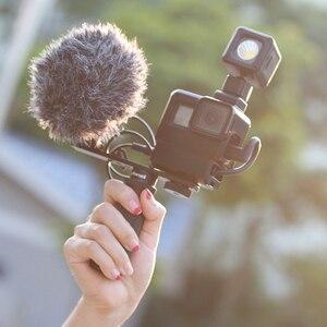 Image 4 - Ulanzi L1 Pro L1 Mini Versatile LED Light Fill Light Camping Lighting for DSLR Camera Canon Nikon Drone Osmo Action Pocket Gopro