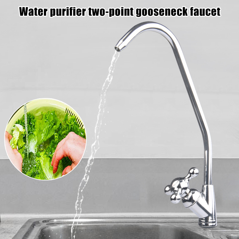 Low Price Faucet Tap 360 Degree Rotatable Smooth Modern Durable for Home Kitchen Sink 4000967522394