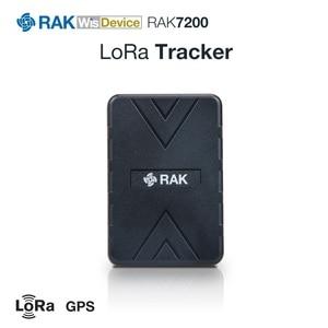 Image 3 - LoRa Tracker Position Module GPS Modem LoRaWAN Integrate STM32L073 Microcontroller SX1276 Modem Chargable with Antenna RAK7200
