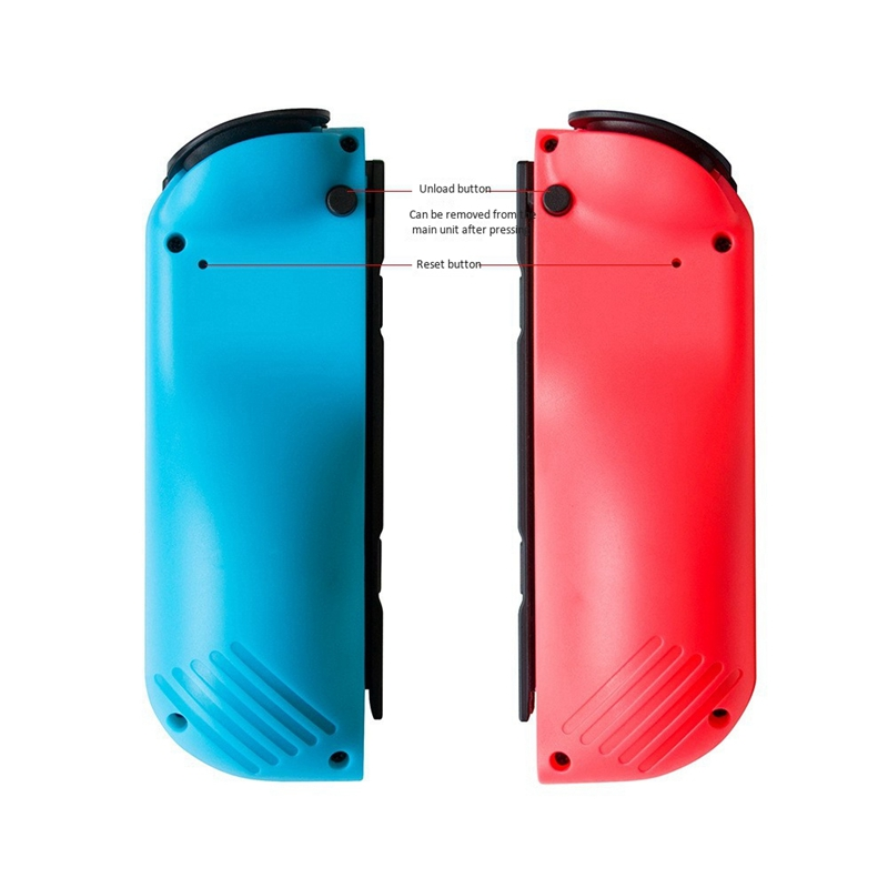 Hot Game Switch Wireless Controller Ns Left Right Bluetooth Induction Game Handle Grip for Switch Joy-Con