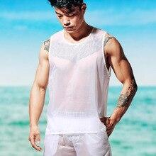 Ультратонкая мягкая рубашка для плавания для серфинга, Пляжная Солнцезащитная рубашка без рукавов, быстросохнущая водонепроницаемая Спор...