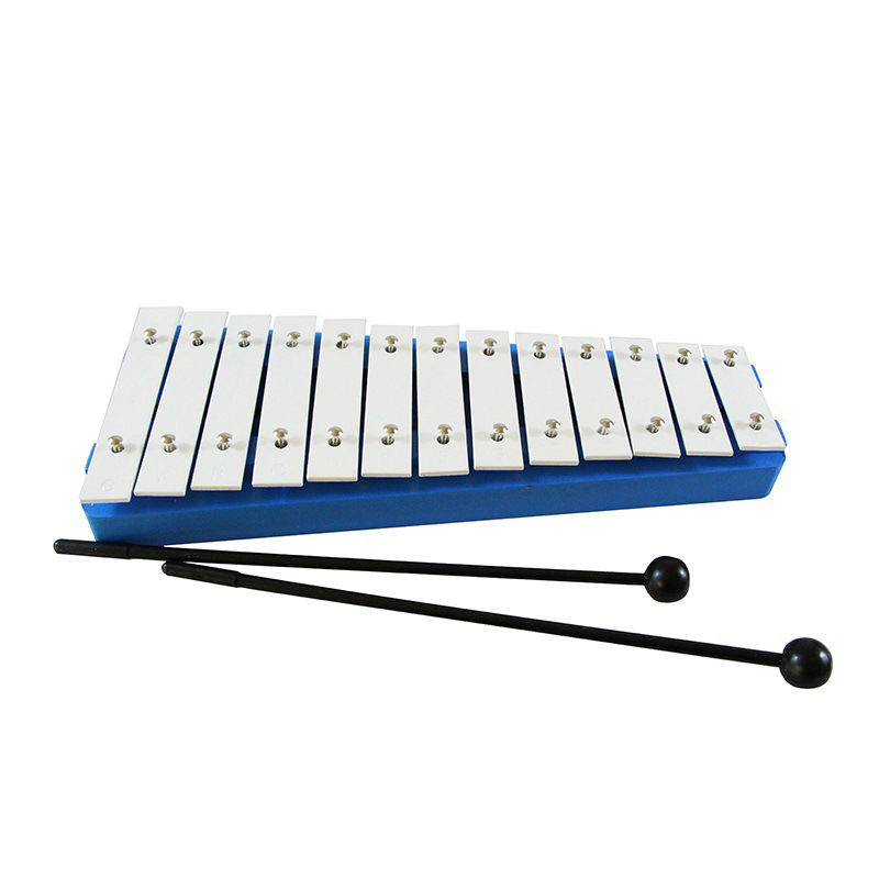 13 Note Xylophone Educational Musical Instrument Percussion Orff Musical Teaching For Kids