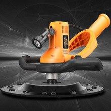 220V 2880W Elektrische Zement Mörtel Kelle Farbe Beschichtung Mischer 6 Geschwindigkeiten Einstellbar Elektrische Zement Mixer Power Tools