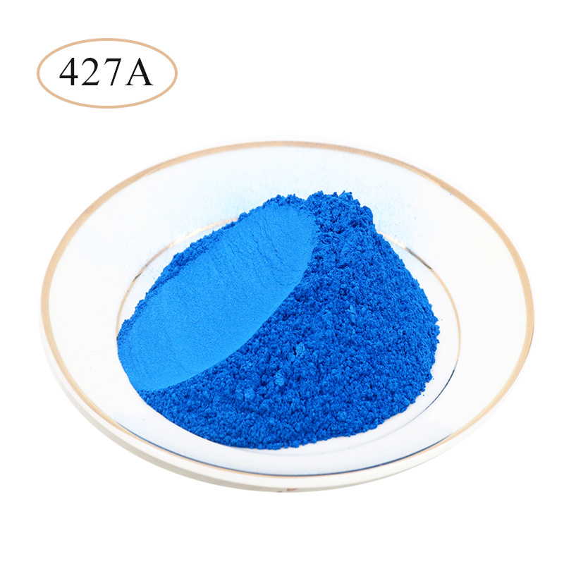 Type 427A Pearl Powder Pigment   Mineral Mica Powder DIY Dye Colorant For Soap Automotive Art Crafts Mica Pearl Powder 10g/50g