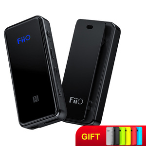 Image 2 - FiiO BTR3 CSR8675 AK4376A USB DAC 휴대용 블루투스 APTX HD LDAC LHDC 유형 C 3.5mm 앰프 i 전화/안드로이드 폰/PC 용