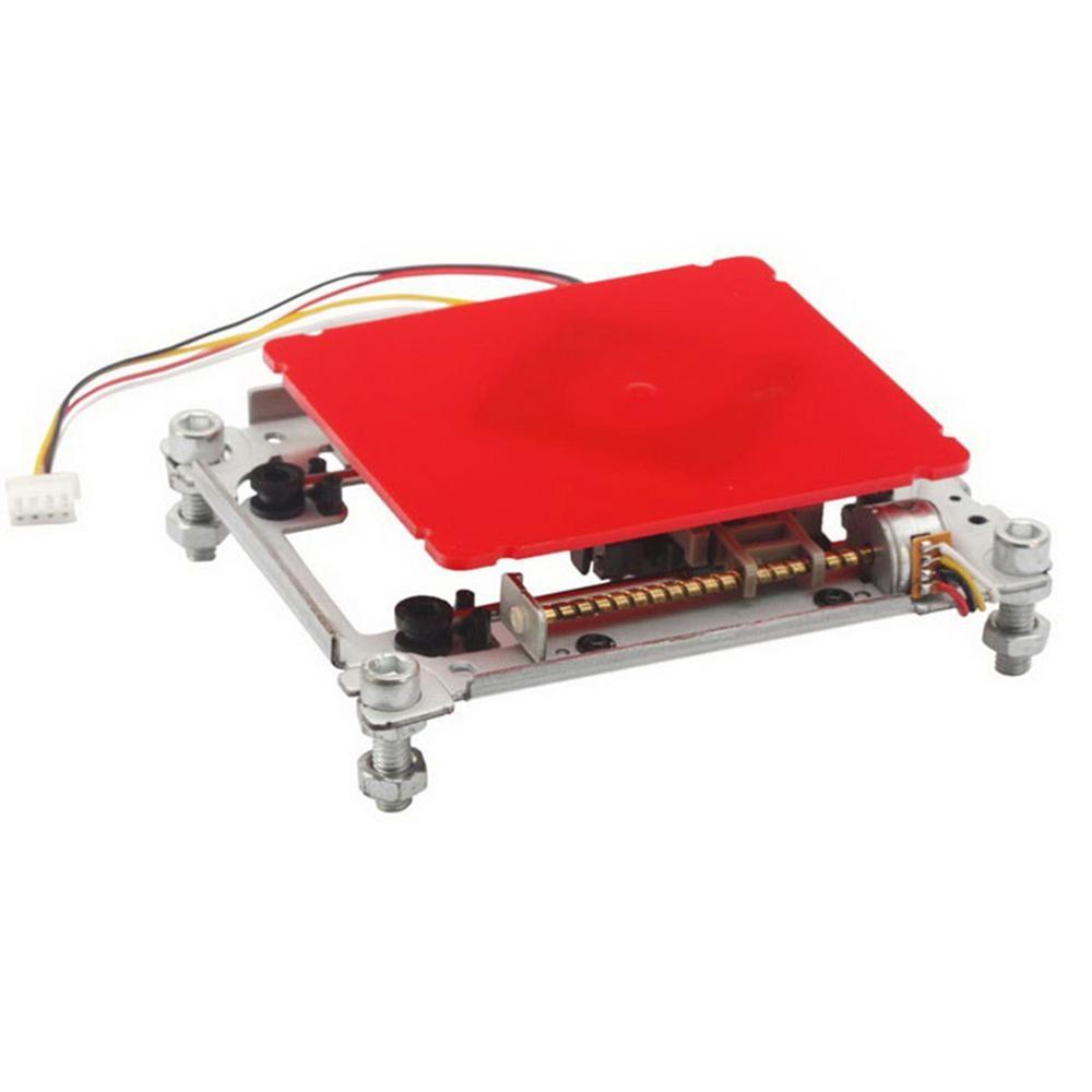 NEJE 4 Pin Stepping Motor Sliding Platform Parts Laser Engraving Machine Replacement Parts