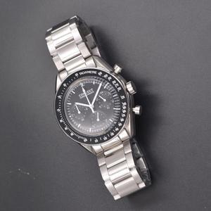 Image 4 - Orologio da uomo Sport 24 ore orologi multifunzione orologio da uomo al quarzo cronografo completo in acciaio inossidabile di lusso di marca superiore Relogio Masculino