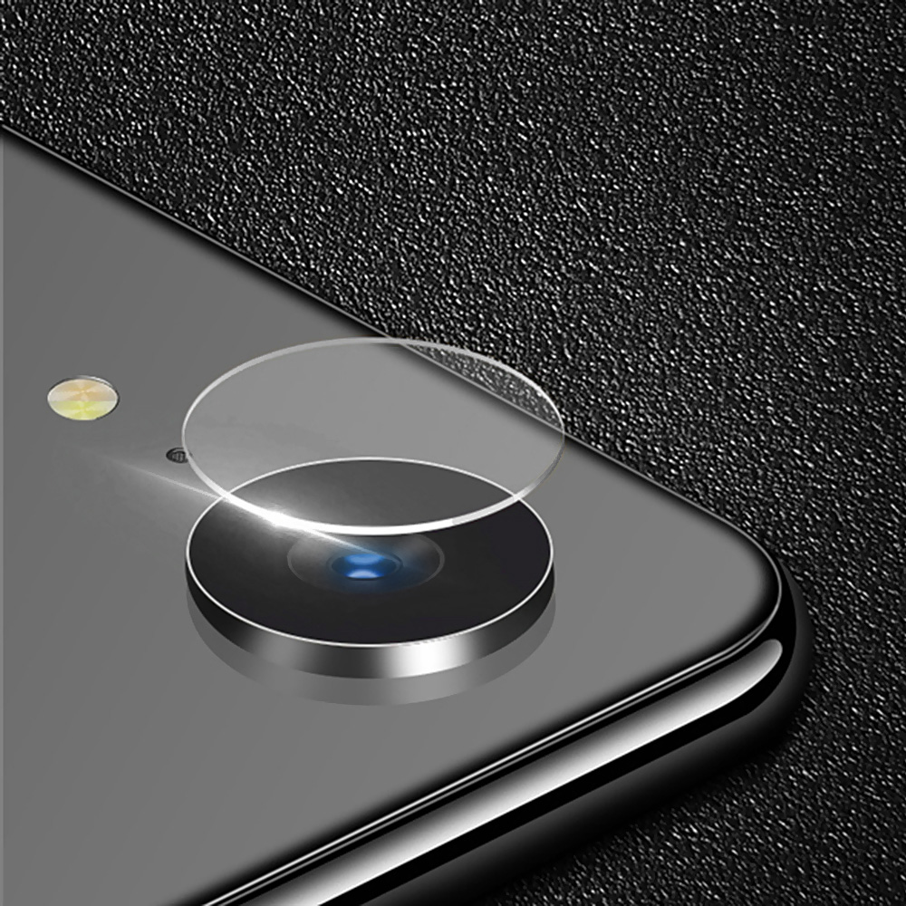 Fit For iPhone XR Rear Camera Lens Tempered Glass Screen Protector Protection HD 1pc 0 2mm