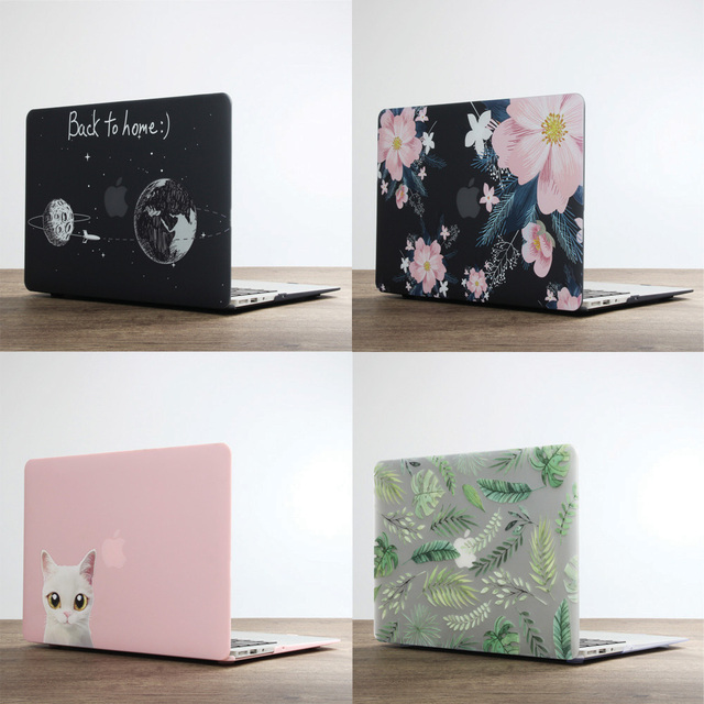 Colored Retina Case for MacBook 3