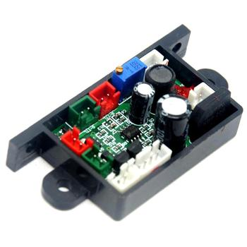 Laser Diode Power Supply Driver Board for 532nm Green 10mw-500mW +200mW 650nm Laser Module 650nm laser diode module for arduino works with official arduino boards