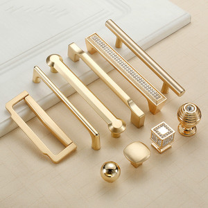 JD цинковый сплав жемчужная золотая для шкафа ручки кухонные дверные ручки дверь для ящика шкафа ручки шкафа мебельная фурнитура