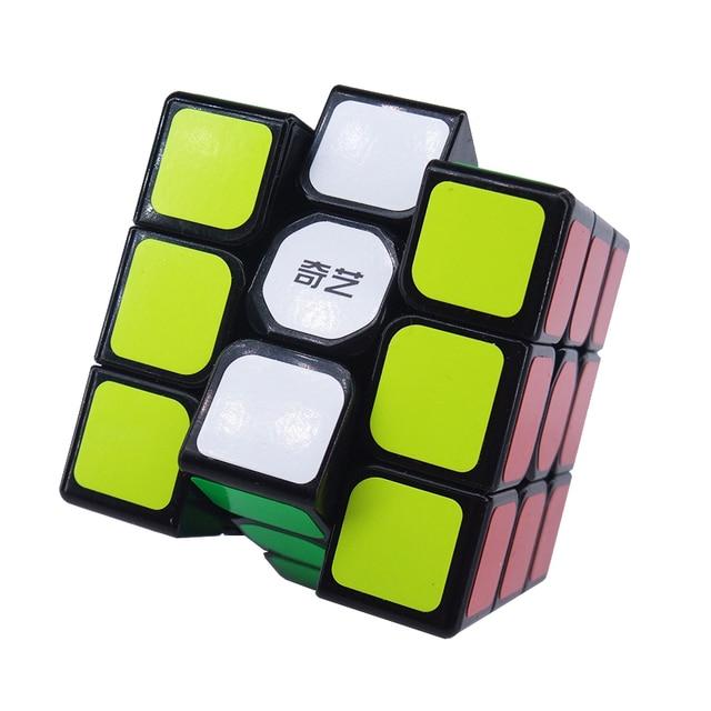 Qiyi Mofangge QiHang W Magic Cube 3x3 5.6 CM Speed Cube  Sail Cubo Magico Educational Puzzle Cube Toys for Children 3
