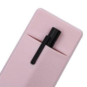 Цветной клейкий мешочек, защитный чехол, планшет, карандаш, держатель, стилус, рукав для Samsung Galaxy Tab S, ручка, аксессуары для телефона