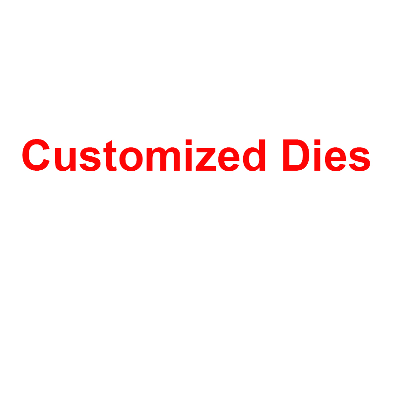 Metal Cutting Dies The Link For Customization