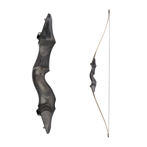 60 Inches Long Bow 30-60 LBS w