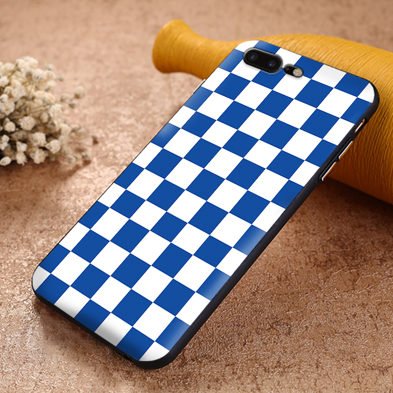 Plaid Pokrowiec Phone Cover Made Of High Quality Silicone Material For A Non Slip Grip 11