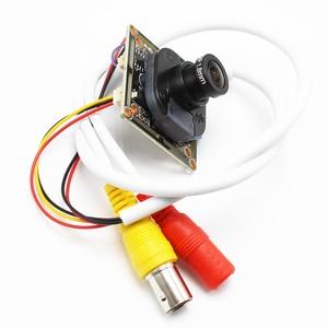 Image 2 - Low illumination AHD Camera Module Board PCB SONY IMX323 2000tvl AHDH 1080P IRCut NightVision M12 Lens CCTV Security