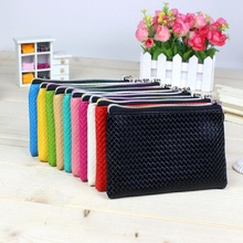 Coin Purse Cell-Phone-Bags Small Bags Korean-Design Women Wallets Clearence Fashion Lady