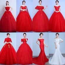 Свадебное платье, элегантное белое свадебное платье с рукавами-крылышками и шнуровкой, больше стиля, Vestido de novia XXN175, распродажа