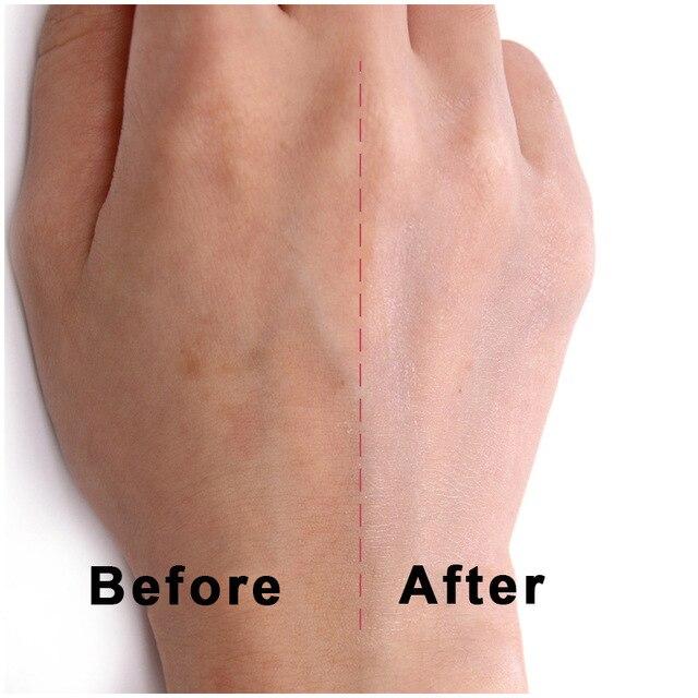 Professional Face Primer Natural Make Up Base Foundation Primer Makeup Base Cream Moisturizing Pores Invisible Oil Control 5